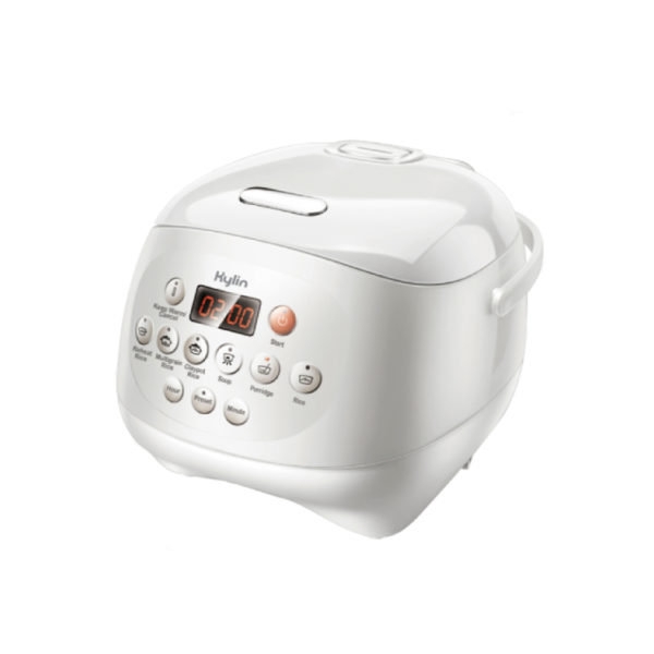 Kylin Electric Multi-Function Ceramic Pot Rice Cooker 3L K1030 01
